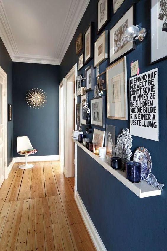 le bleu en d co le nuancier des bleus painttrade. Black Bedroom Furniture Sets. Home Design Ideas