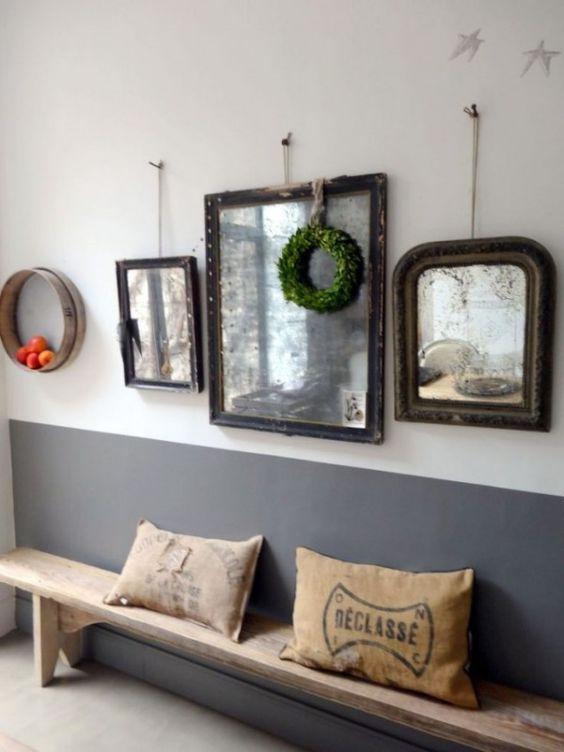 Zeer De grijze kleurenwaaier voor binnenshuis decoratie - Painttrade FS13